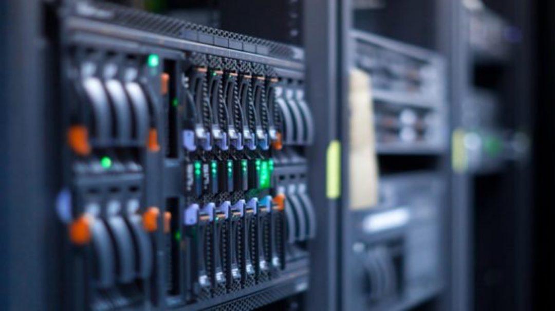 Diskar datacenter
