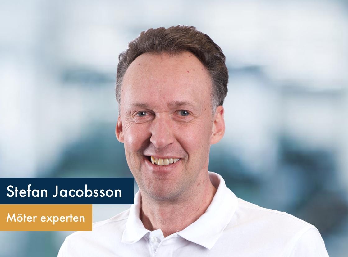 Stefan Jacobsson